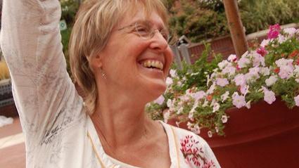 Jubilation Fellow Alana Shaw