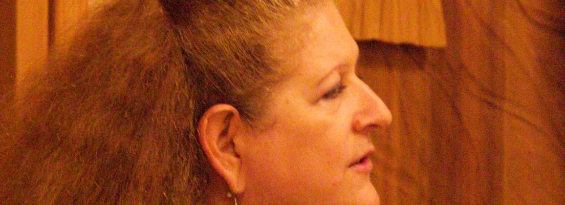 Jubilation Fellow Judy Caplan Ginsburgh
