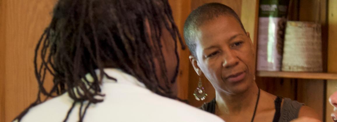 Jubilation Foundation Fellow Thandiwe Shiiphrah