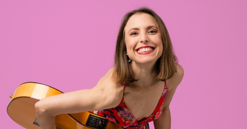 Jubilation Fellow Alina Celeste Hevia