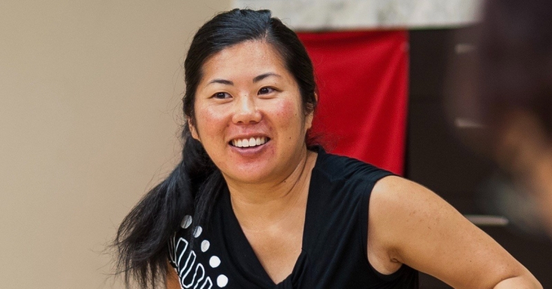 Jubilation Fellow Michelle Fujii