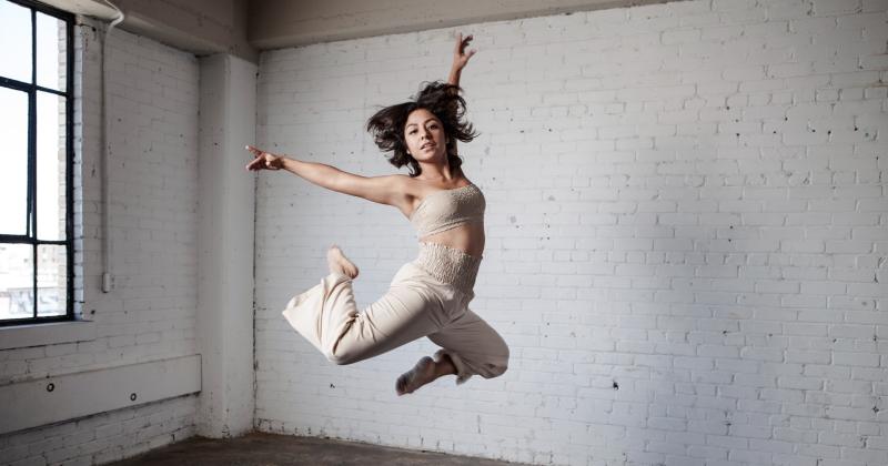 Jubilation Foundation Teaching Artist Fellow Fabiola Torralba